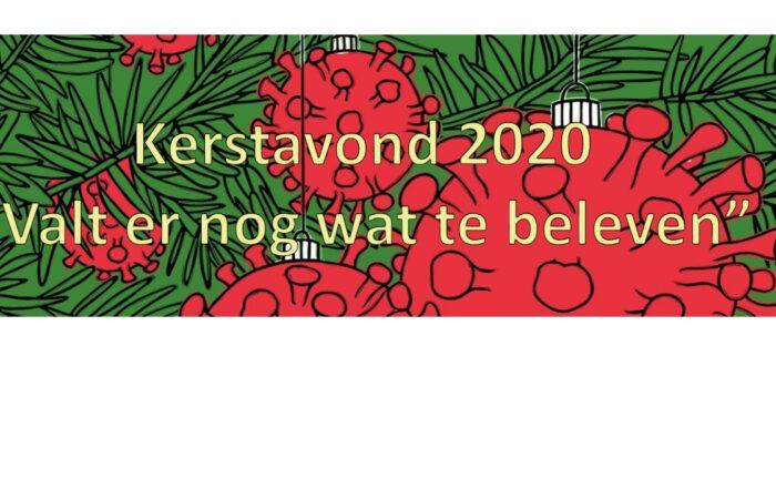 Kerstavond 2020